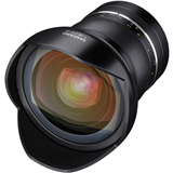 Samyang XP 14mm f/2.4 Lens for NIKON